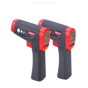 UNI-T UT300A Handheld Infrared Thermometer 0.5s Intelligent Digital High Precision