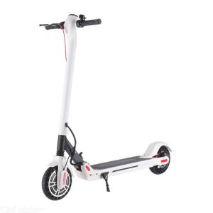 M5 Commuting Electric Scooter, 8.5 Inch Solid Tire, 350W Motor - US Warehouse