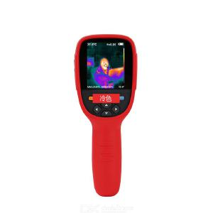 UNI-T UTi220A  -30300℃ HD Infrared Thermal Imager Floor Heating Detector Industrial Thermometer 352000 Pixel