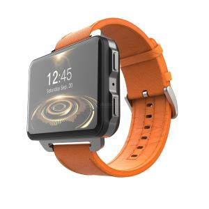 LEMFO LEM4 PRO Smart Watch Support Android IOS, SIM Card, Blutooth Handsfree Calls, Camera, Heart Rate, GPS, Vibration, Apps Do