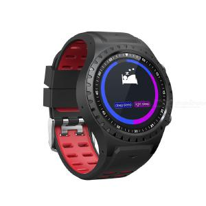 LEMFO M1 Smart Watch RAM 32MB ROM 128MB Card Sports GPS IP67 Waterproof USB Charging Altitude Compass