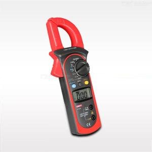 UNI-T UT201/UT202/UT202A Automatic Range Digital Clamp Meter For 1999 Counting AC/DC Measurement Temperature Measurement