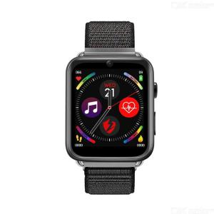 LEMFO LEM10 1.82 Inch 4G Smart Watch Phone With 1GB RAM 16GB ROM Heart Rate Monitor Answers Call Message Reminder