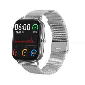 LEMFO DT35 Smart Watch 2020 ECG PPG PPG+HRV Measurement Technology Bluetooth Call Smart Watch Men Women Smartwatch GTS