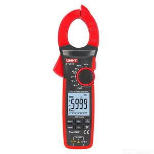UNI-T UT207B/206B/208B/205E Digital Clamp Multimeter 6000 High Precision Dust-proof Anti-fall