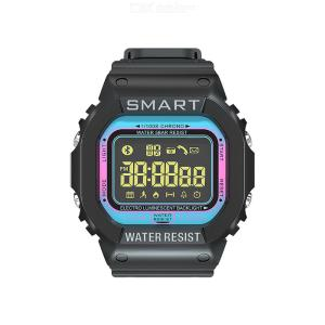 Smart Watch  MK22 Remote Camera Pedometer Distance Steps Calorie Data Analysis For Android IOS
