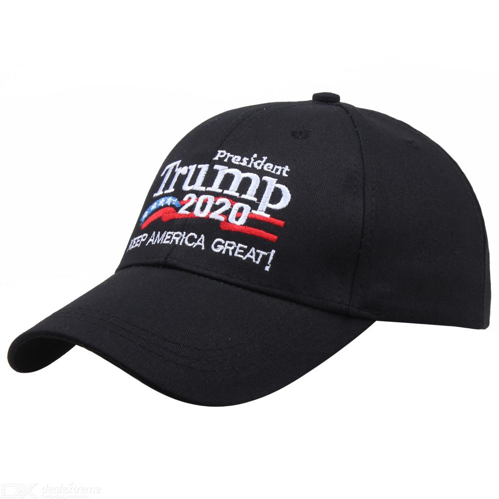 Unisex Letter Print Baseball Cap American Election Graphic Trump Hats USA Flag Hat Travel Outdoor Accessories Cotton 2020
