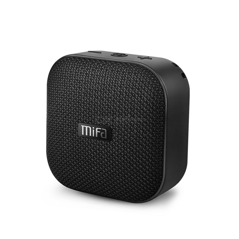 Mifa A1 Outdoor Bluetooth Speaker Portable Voice Amplifier Mini Wireless Full Range Audio Device Hands Free Calling Free Shipping Dealextreme