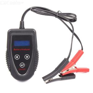 12V car battery tester analyzer car charging diagnostic tool