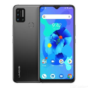 UMIDIGI A7 Android 10 OS 6.49 Large Full Screen 4GB RAM 64GB ROM Quad Camera Octa-Core Global Version Smartphone