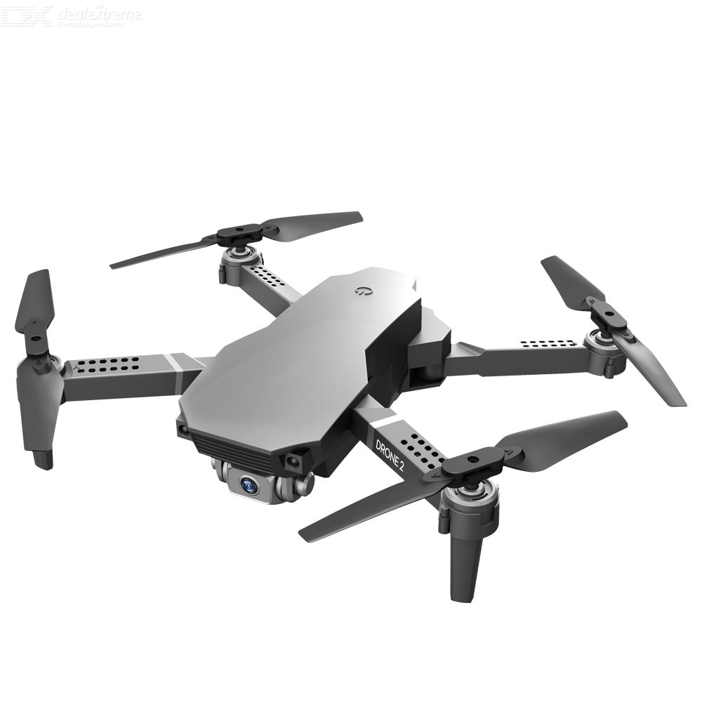 L702 Mini Drone 4K+WIFI Dual Camera RC Quadcopter High-definition Aerial Remote Control Aircraft