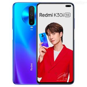 Xiaomi Redmi K30i 5G New Product Mobile phone arrival 48MP Camera RAM 6GB + ROM128GB