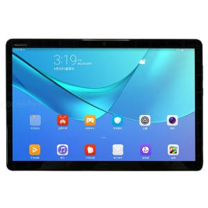 Huawei Tablet C5 10.1- Inch Android 8.0  EUMUI8.0 Tablet Computer With 7500mAh Battery  8 Million Pixels WIFI 4GB+256GB