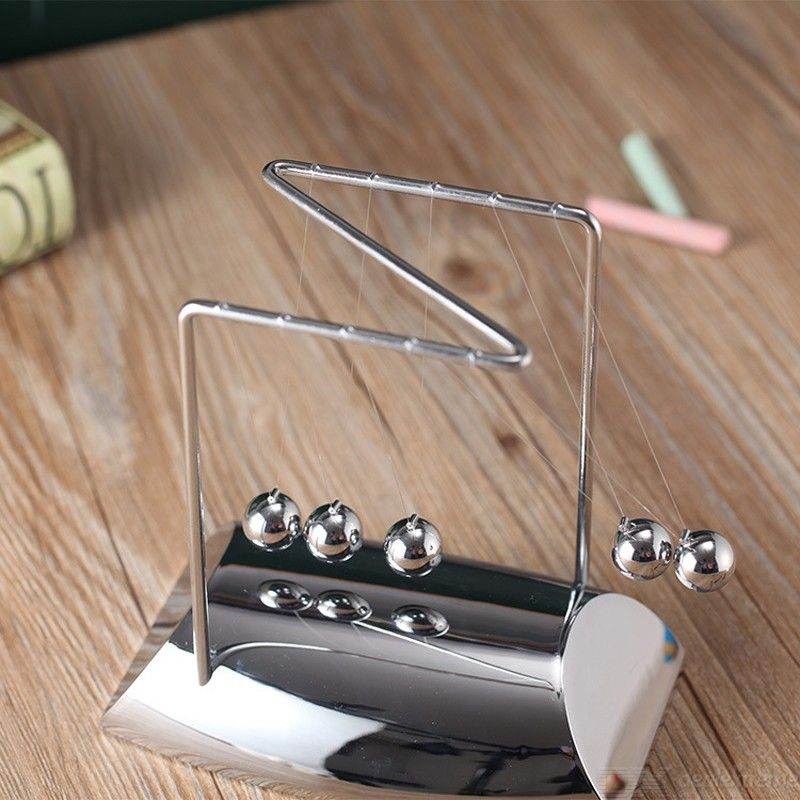 Home office billiards metal plating ornaments