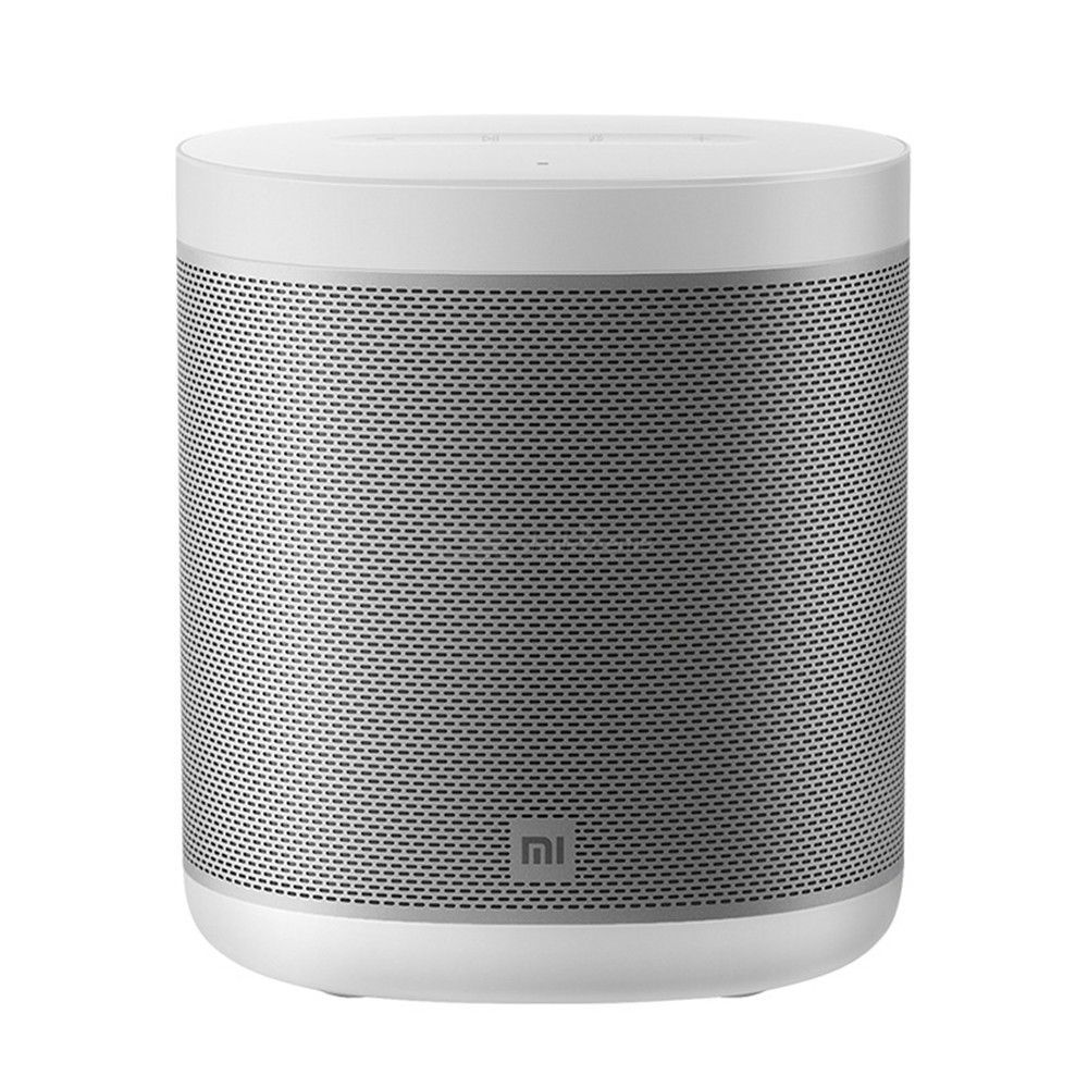 Xiaomi xiaoai AI bluetooth Speaker Art Mi AI Smart Wireless Speaker Metal LED Light DTS Tuning Stereo Subwoofer