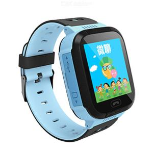 Q529 Kids Smartwatch GPS Anti-Lost Smart Watch With SOS Call For Children Students