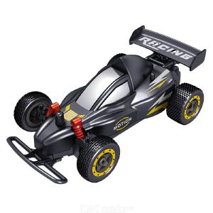 JJRC Q72B 1/20 Remote Control Car 4WD Racing Model Fall Resistant Durable Wearable 5 Channels 30m 2.4G Remote Control