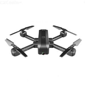 SG706 WiFi Drone With Dual HD Camera 1080P 4K RC Quadcopter With Headless Mode Altitude Hold Gesture Control Follow Me