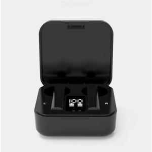 Air 2S TWS Bluetooth Earphone Digital Display Mini In-ear Wireless Bluetooth 5.1 Noise Reduction Touch Control