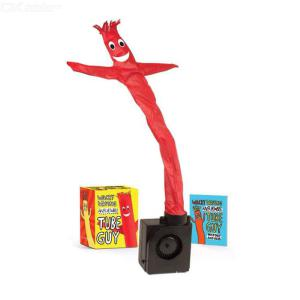 Creative Mini Wacky Waving Inflatable Tube Guy