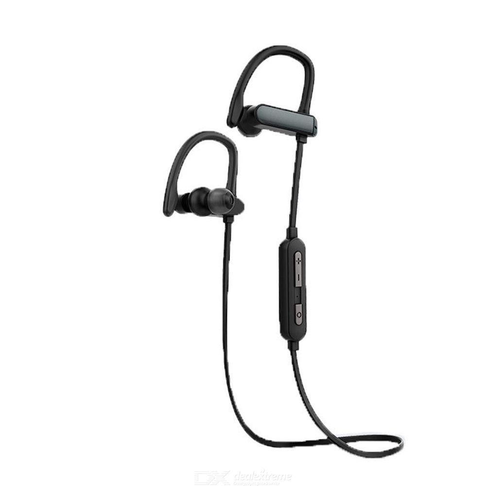 Bluetooth Earphone Wireless Ear Hook Bluetooth 5.0 Stereo Waterproof Wireless With Microphone
