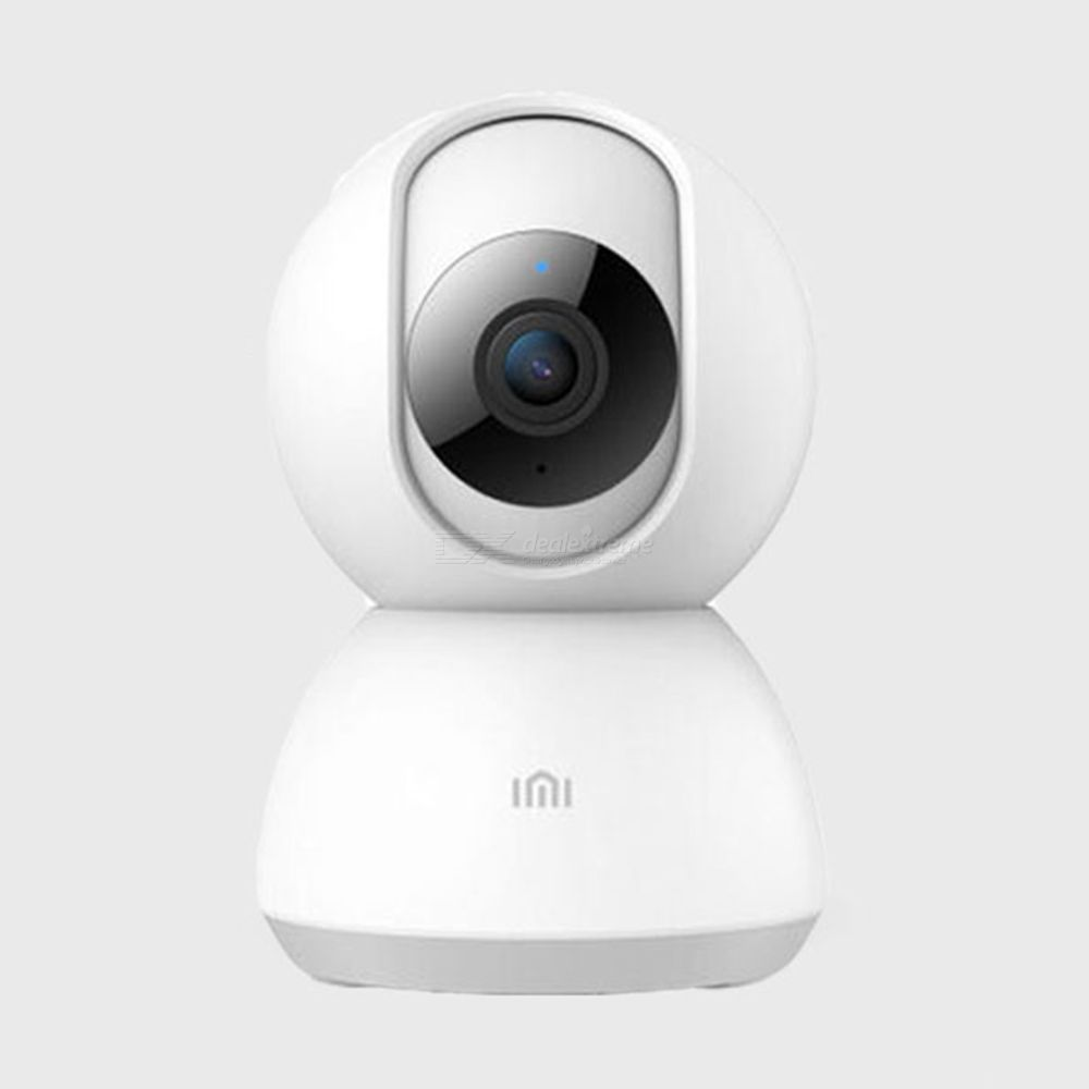 Xiaomi Smart Camera Webcam 1080P HD WiFi Night Vision 360 Angle Video IP Cam Baby Security Monitor For Xiaom Mi Home APP