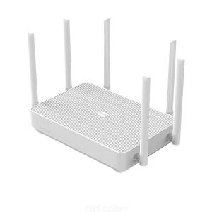 Xiaomi Redmi Router AX6 Router Dual Bands 2.4G/5.0G WiFi 6 Antennas Support 248 MAX Terminal Devices Connection Gigabit Version