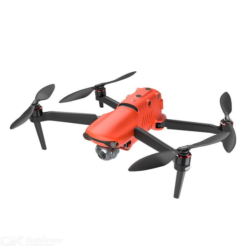 Autel EVO2 Drone Foldable 8K HD Aerial Photography 9KM Image Transmission Wear-resistant Set Dual/three/four Electric Version