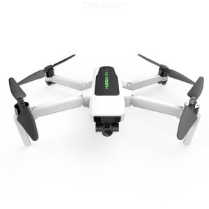 HUBSAN Zino 2 Plus 3-axis Gimbal Aerial Photographing Drone Foldable Aircraft With 4K 60FPS Camera 8 Km Image Transmission