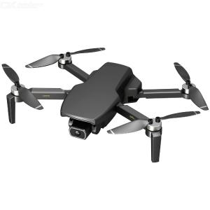 LYZRC L108 Brushless Drone Foldable Foldable 4K HD Camera Four-axis Wear Resistance Scratch Resistance Single Electric Version