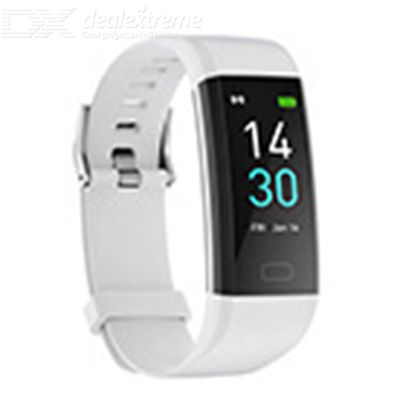 Runmifit S5 Second Generation Smart Bracelet Touch Control Color Screen Waterproof Scratch Resistance TPU Strap