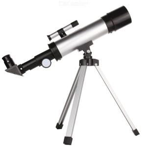 Eyebref F36050 Telescope HD High Magnification Monocular With Star Finder Upgraded Version