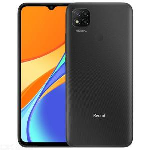 Xiaomi Redmi 9C 4G Smartphone 6.53 Inch Media Tek Helio G35 Octa-core 13MP AI Triple Camera 5000mAh Battery RAM 3GB ROM 64GB