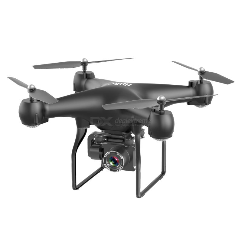 H12 Four-axis Drone 4K Wide-angle Aerial Photography Aircraft With Ultra-clear Electronically Tuned Camera Remote Control UAV