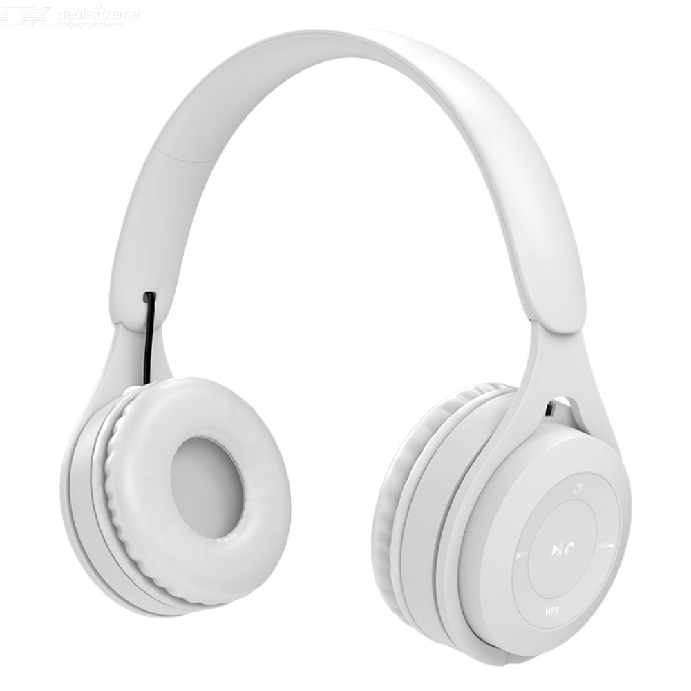 Y08 Bluetoth Headphone Wireless 3.5mm Jack Three Connection Methods USB Charging With Microphone