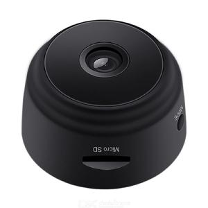 A9 HD 1080P Wifi Mini Camera Magnetic Built-in Infrared Light 150 Degree Wide-angle Lens