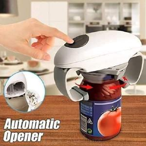 Electric Automatic Can Opener