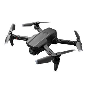 LANSENXI LS-XT6 Mini Drone Foldable Portable 4K HD Camera 4 Channels Drop Resistance Multi-electric Version Colorful Package