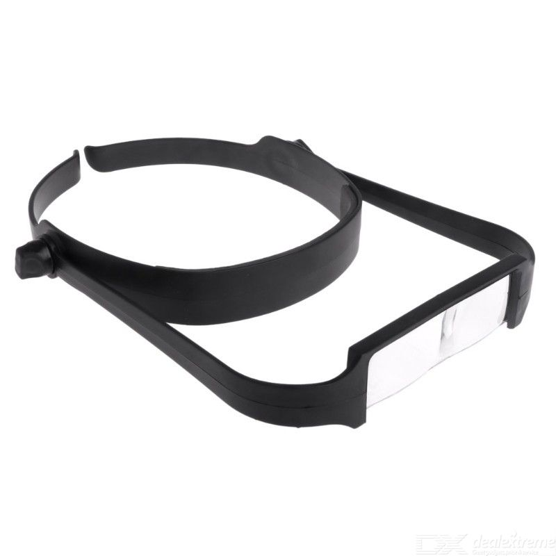 Spectacle magnifying glass for reading books and newspapers for the elderly mg81004