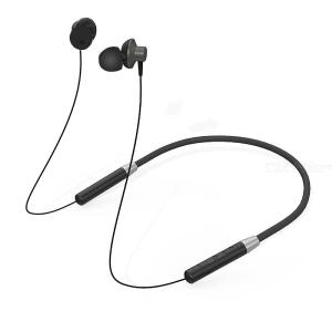 Lenovo HE05 Bluetooth Headphones Wireless BT5.0 Ergonomic Magnetic Sports Running Waterproof Earphones Noise Canceling