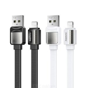 REMAX Platinum Pro Cable Charging Cable For Type-c/Micro USB/ Lightning Mobile Phone Data Line Fast Charging Pulling-resistant