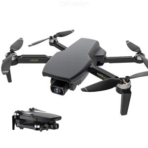 SG108 Brushless Foldable Drone 4K HD Aerial Photography Drone Four-axis Aircraft RC Quadcopter Mini GPS Drone
