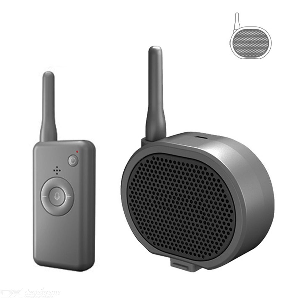 Global Drone F11s Parts Long-distance Megaphone For UAV Universal  Voice Speaker For Drone Remote Control Drone Loudspeaker