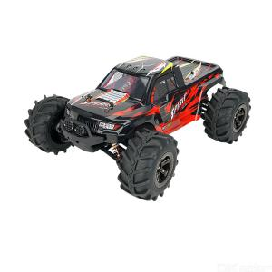 JJRC Q125 RC Cars 1/12 Off-road Vehicle Model Amphibious Sturdy Fall Resistant Anti-collision Dual/Three/Four Electric Version