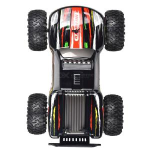 JY029 1:14 Major Model Car High-speed Big Wheel Car Remote Control Racing Car Birthday Gifts For Children Boys Off-road Car Toy