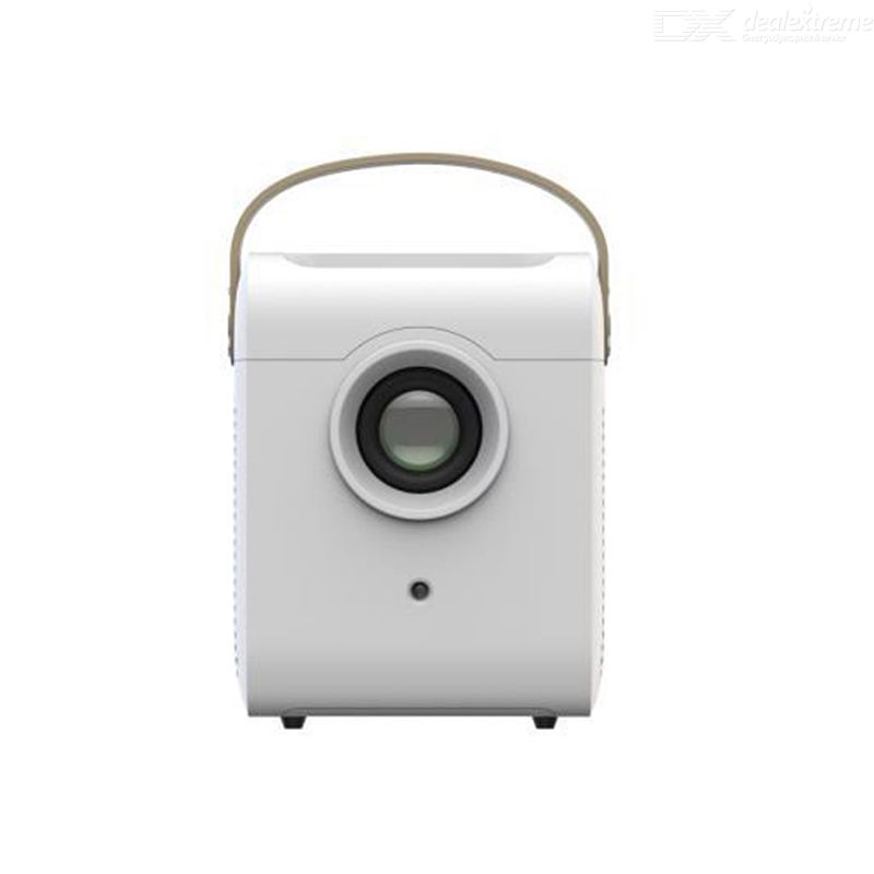 WEJOY L8 Projector For Children Mini Portable Home Projector 1080P Full HD Projector LCD Projector