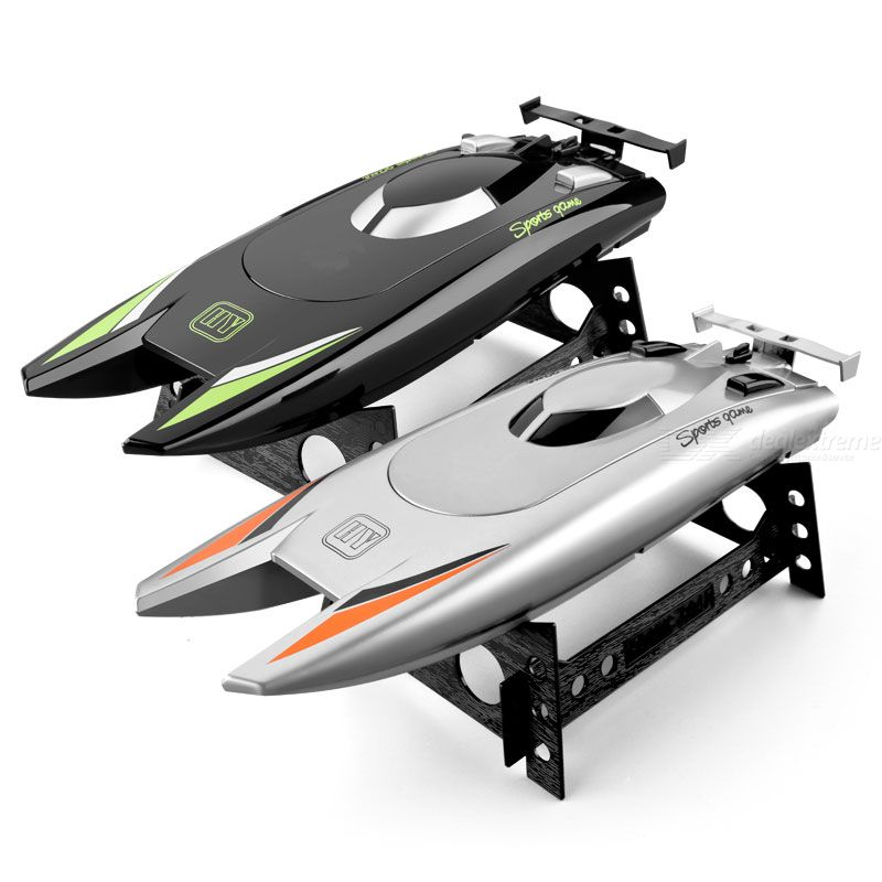 YLRC 805 RC Boats 2.4G Remote Control Waterproof Anti-fall Anti-collision Dual/three/four Electric Version