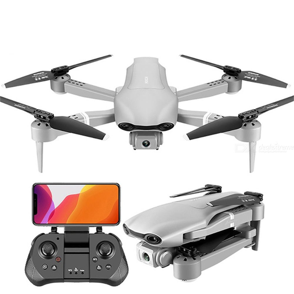 F3 Drone GPS Positioning Professional 4K HD Aerial Photography Drone Remote Control Aircraft Foldable RC Distance 2000m Drone
