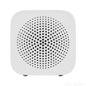 Xiaomi Mijia Bluetooth Speaker AI Control Wireless Portable Mini Bluetooth Speaker Stereo Bass With Mic HD Quality Call