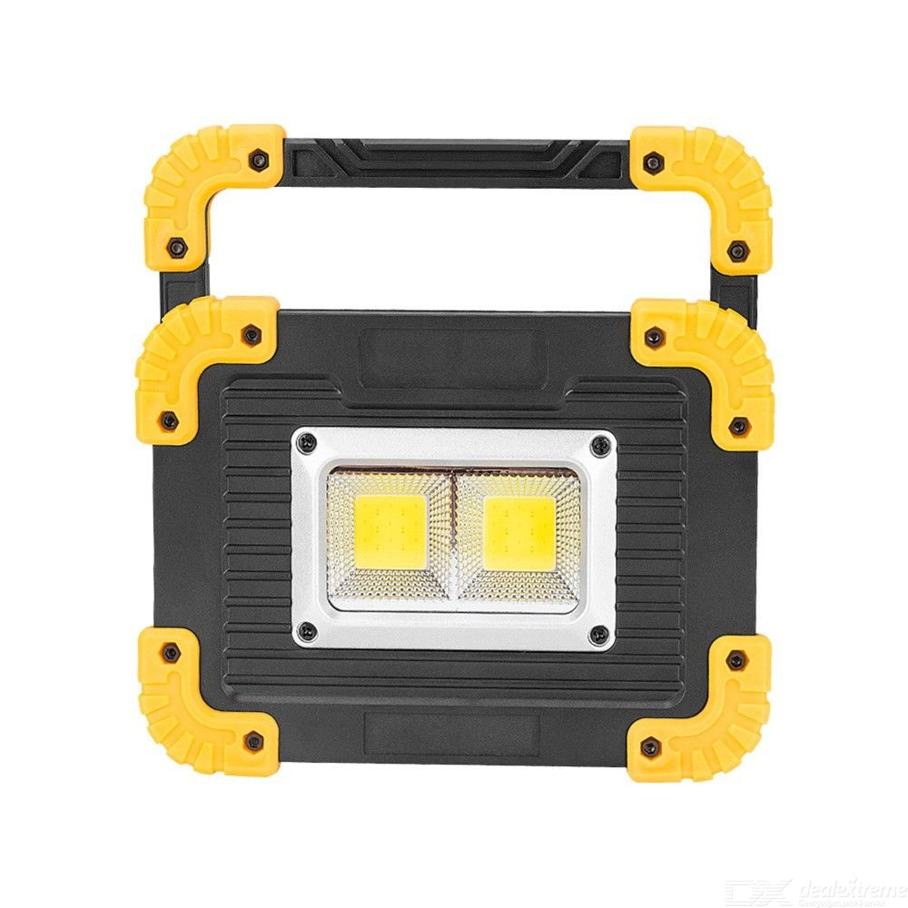 Emergency | Outdoor | Power | Light | Camp | 2000 | Lamp | High | LED